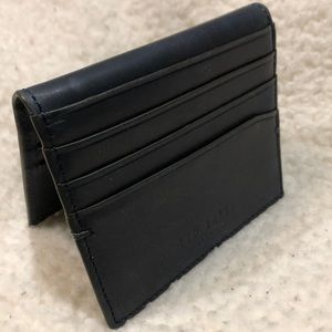 Ted Baker Bifold Card Holder